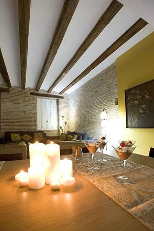 Carrera Luxury: NEGRITO Apartment