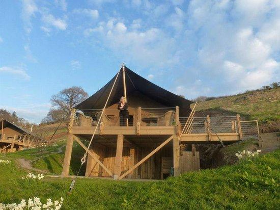 Longlands: Lodge