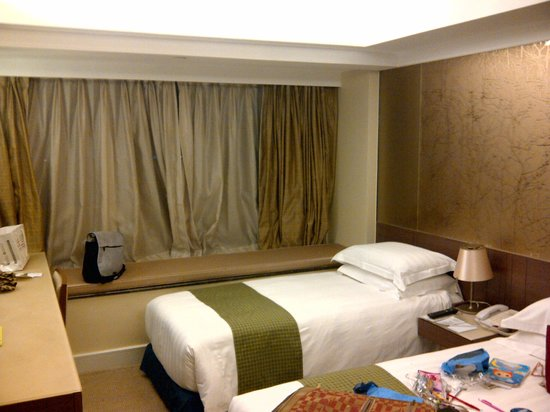 Harbour Plaza 8 Degrees: room