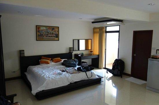 True Siam Phayathai Hotel: Hotel