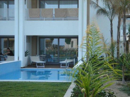 Princess Andriana Resort And Spa Rooms