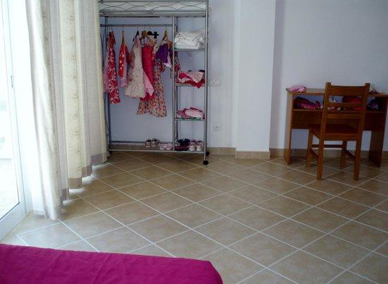 Palmeiras de Santa Eulalia: Huge other bedroom