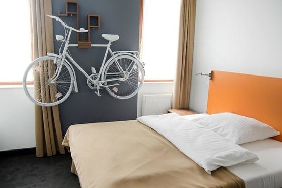 City Solei Boutique Hotel: Amsterdam Room