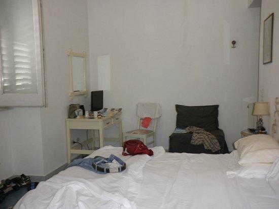 Hotel Villa Margherita : Zimmer 104