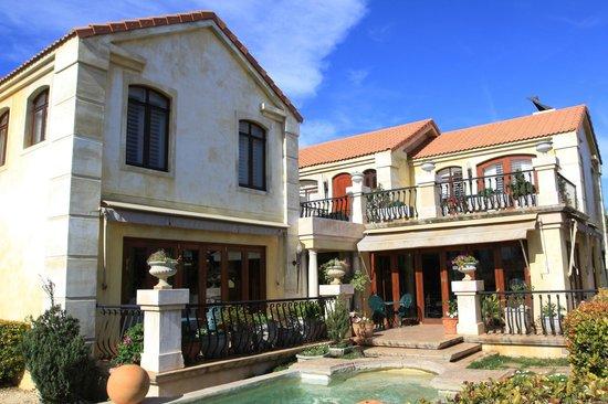 빌라 투스카나 부티크 호텔