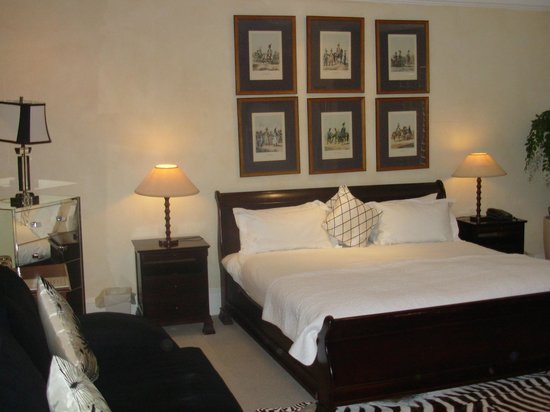 Villa Tuscana: Executive Room