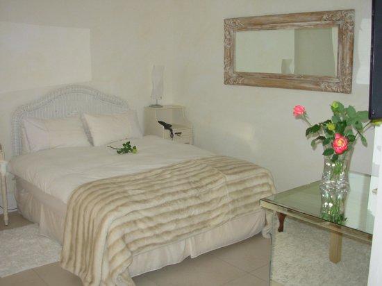 Villa Tuscana: Executive Room