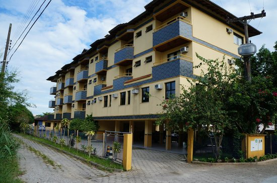 Hotel Aquamarina