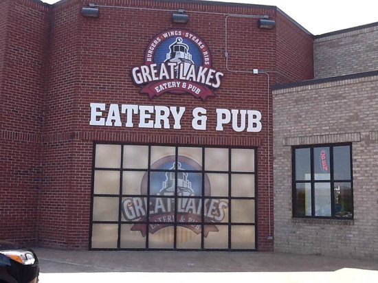 Great Lakes Eatery & Pub: Wonderful Place