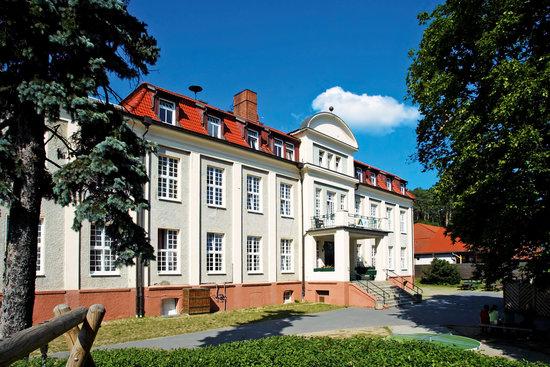 Jugendherberge Burg Stargard