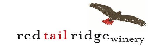 Red Tail Ridge Winery : Logo