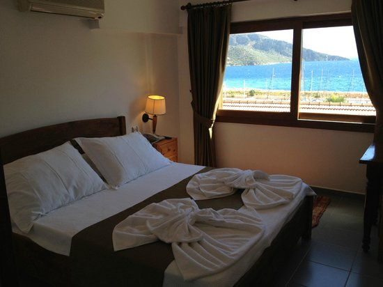 Hotel Zinbad: room 301