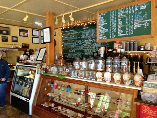 Sweet Maple Cafe張圖片