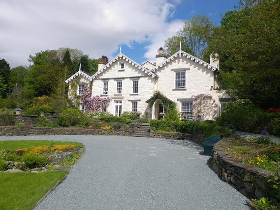 The Samling Hotel: The hotel in the sunshine