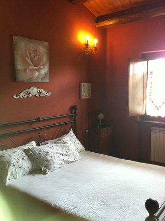 B&B Al Vecchio Fontanile: Una delle camere