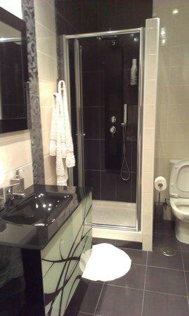 Apartamentos En Sol: Baño