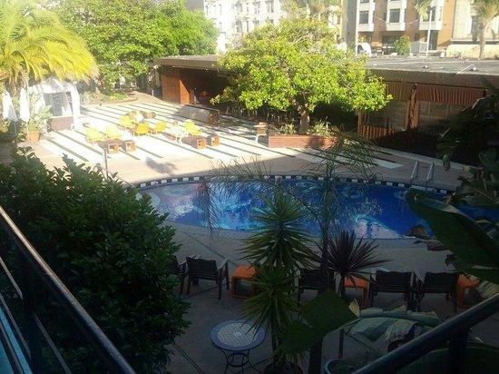 Phoenix Hotel, a Joie de Vivre hotel: Pool