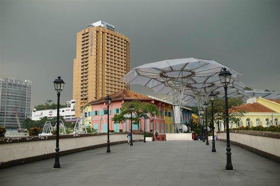 Novotel Singapore Clarke Quay: Novotel Clarke Quay