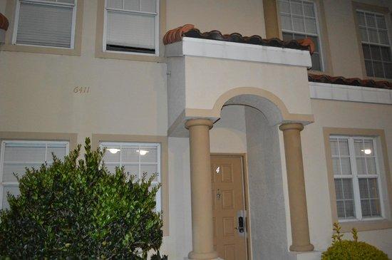 Parc Corniche Condominium Resort Hotel: Villa