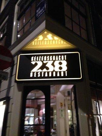 Keizersgracht 238: consigliato