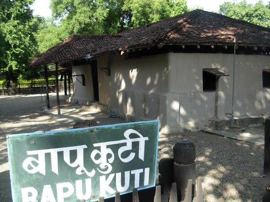 Things To Do in Gandhiji Ashram Bapu Kuti, Restaurants in Gandhiji Ashram Bapu Kuti