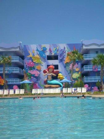 Elephant Graveyard Picture Of Disney 39 S Art Of Animation Resort Kissimmee Tripadvisor