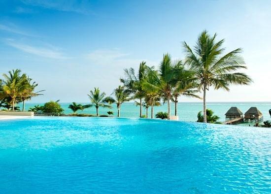 Melia Zanzibar Now 286 Was 2 9 7 Updated 2018 Hotel Reviews Zanzibar Island Kiwengwa