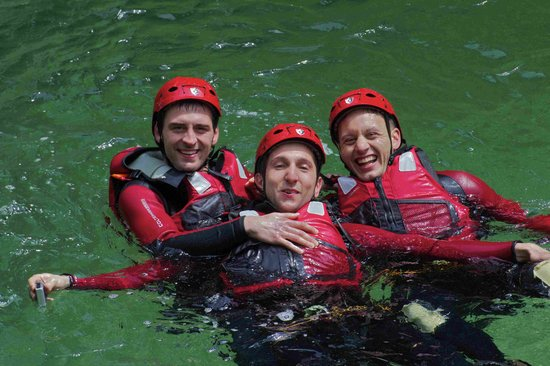 Mountain Live, canyoning in Trentino: getlstd_property_photo