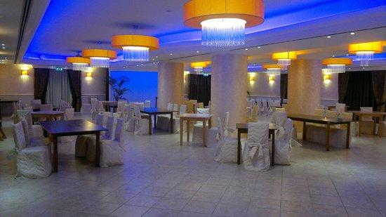 Brognaturo, Italia: Sala ricevimenti Salone delle feste