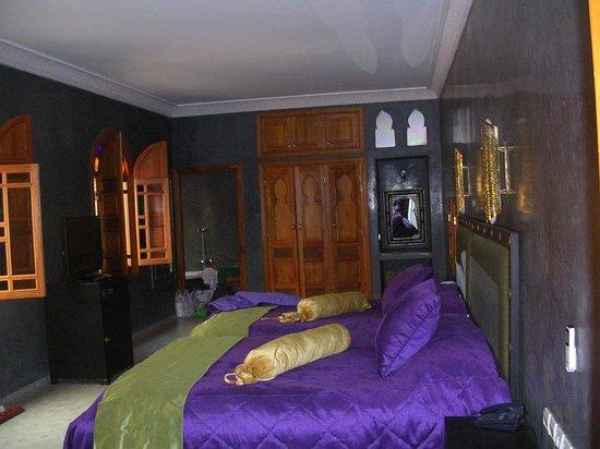 安達利比住宿酒店照片