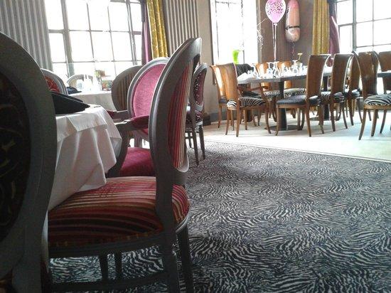 Grand Cafe: Main Restaurant
