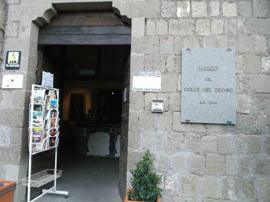 Museo Colle del Duomo