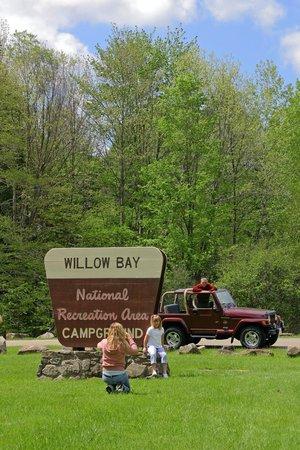 Allegheny National Forest Visitors Bureau: Allegheny National Forest
