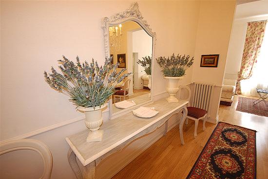 Apartments in Pistoia : Vittoria interior