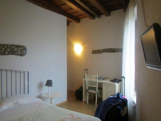 Residenza Cuor di Verona: Green room