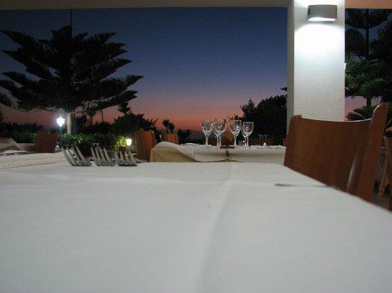 Hotel Cavalluccio Marino : Tramonto