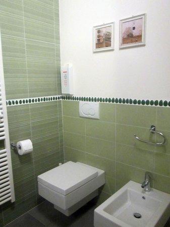 Residenza Cuor di Verona: Bathroom
