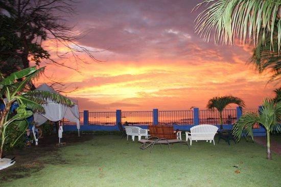 Hotel Villa Amarilla: VACANCES AU PARADIS