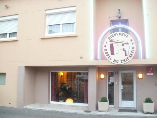 Hotel Le Tricastin