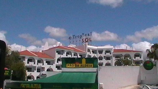 Photo of Tropical Sol Apartments Albufeira