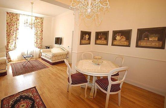 Apartments in Pistoia : Interior