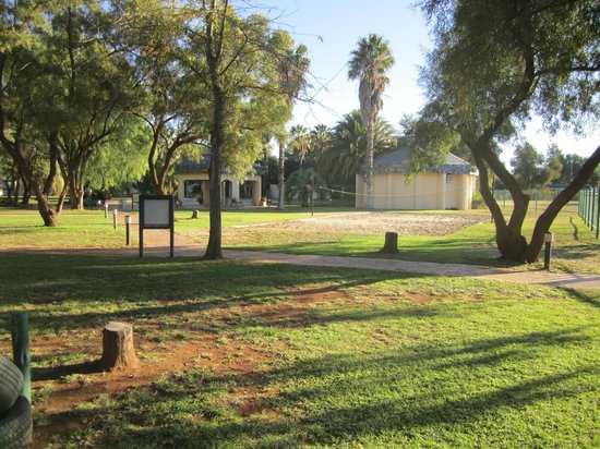 Peermont Walmont at Mmabatho Palms: Play area