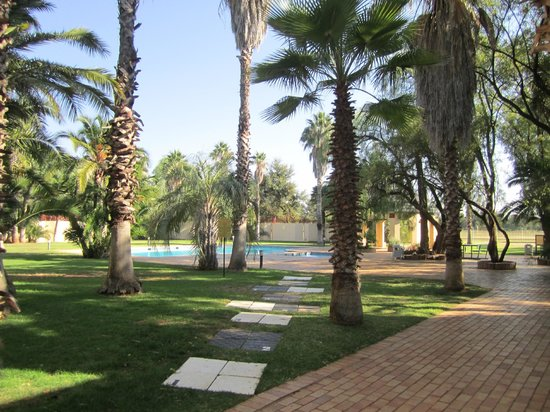 Peermont Walmont at Mmabatho Palms: One of the pools