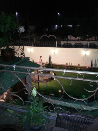 Crystal Hotel : Il relax in mezzo alla frenesia