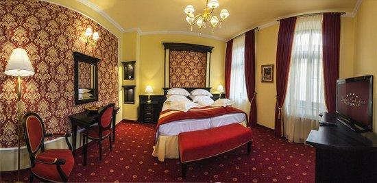 Hotel Central Park: King Size room