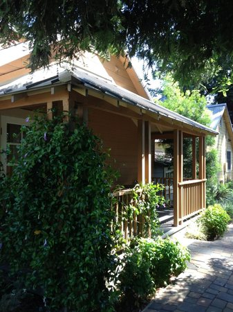 The Cottages of Napa Valley: No. 2