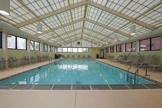 Springhill Suites Chicago Naperville Warrenville