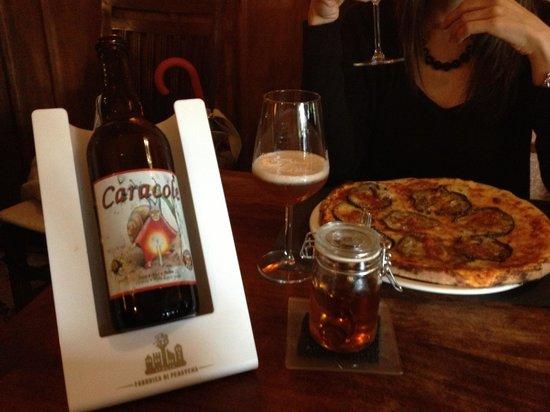 Millennium: Ottima birra