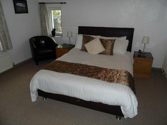Rambler's Rest Guest House: Room 2