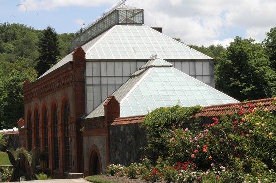 The Inn on Biltmore Estate: Greenhouse